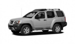 Photo 2009 Nissan Xterra