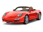 Photo 2002 Porsche Boxster