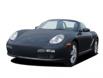 Photo 2007 Porsche Boxster