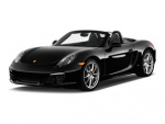 Photo 2012 Porsche Boxster