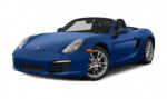 Photo 2013 Porsche Boxster
