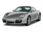 Photo 2007 Porsche Cayman