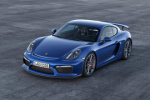 Photo 2016 Porsche Cayman