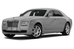 Photo 2013 Rolls-Royce Ghost