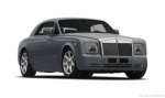 Photo 2009 Rolls-Royce Phantom Coupe