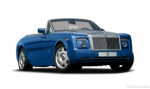 Photo 2008 Rolls-Royce Phantom Drophead Coupe