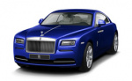 Photo 2016 Rolls-Royce Wraith