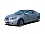 Photo 2007 Scion tC