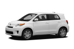 Photo 2012 Scion xD