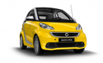 Photo 2016 smart fortwo electric drive