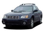 Photo 2003 Subaru  Baja