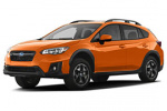 Photo 2018 Subaru Crosstrek