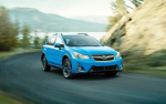Photo 2016 Subaru Crosstrek Hybrid
