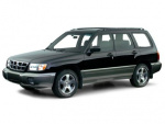 Photo 1999 Subaru Forester