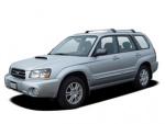 Photo 2005 Subaru Forester