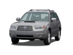 Photo 2008 Subaru Forester