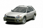 Photo 2003 Subaru  Impreza Outback Sport