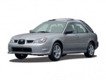 Photo 2006 Subaru  Impreza Outback Sport