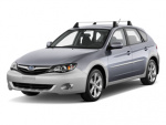 Photo 2011 Subaru  Impreza Outback Sport