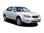 Photo 2007 Subaru Outback