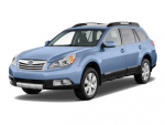 Photo 2011 Subaru Outback