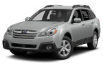 Photo 2012 Subaru Outback