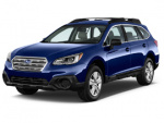 Photo 2016 Subaru Outback