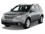 Photo 2014 Subaru Tribeca