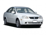 Photo 2008 Suzuki  Forenza