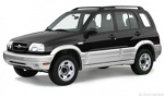 Photo 2000 Suzuki  Grand Vitara