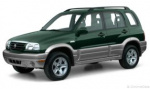 Photo 2001 Suzuki  Grand Vitara