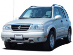 Photo 2002 Suzuki  Grand Vitara