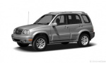 Photo 2003 Suzuki Grand Vitara