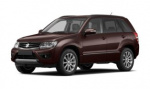 Photo 2011 Suzuki  Grand Vitara
