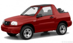 Photo 2001 Suzuki  Vitara