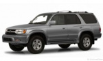Photo 2001 Toyota 4Runner
