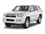 Photo 2002 Toyota 4Runner