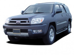 Photo 2004 Toyota 4Runner