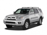 Photo 2007 Toyota 4Runner
