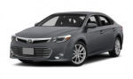 Photo 2014 Toyota Avalon