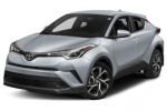 Photo 2018 Toyota C-HR