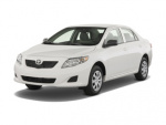 Photo 2009 Toyota Corolla