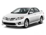 Photo 2011 Toyota Corolla