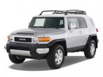 Photo 2007 Toyota FJ Cruiser