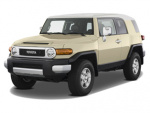 Photo 2012 Toyota FJ Cruiser