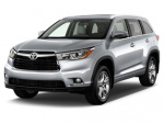 Photo 2014 Toyota Highlander