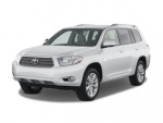 Photo 2008 Toyota Highlander Hybrid