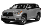 Photo 2014 Toyota Highlander Hybrid