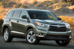 Photo 2016 Toyota Highlander Hybrid