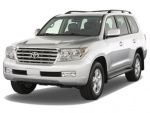 Photo 2008 Toyota Land Cruiser